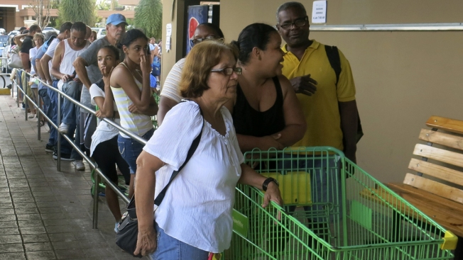 Emails Show FEMA Silent Amid Chaos After Hurricane Maria