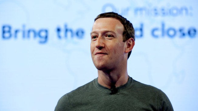 Facebook: People Behind Political Ads to Be Verified, Zuckerberg Messages Secretly Deleted