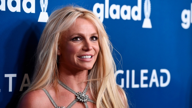 'Me Time': Britney Spears Focuses on Self-Care With Vegas Residency Still on Hold