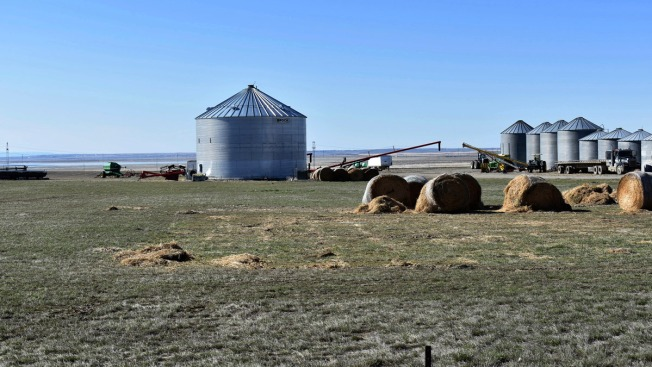 Trump's Threats on Trade Unsettle Farming, Ranching Backers