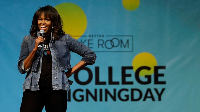 Michelle Obama Unveils Cover for Upcoming Memoir