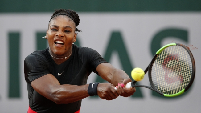 Serena Williams Withdraws From French Open Before Sharapova Match