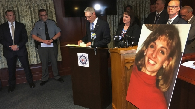 DJ Linked to Pa. Teacher's 1992 Killing by DNA From Elementary School Gig