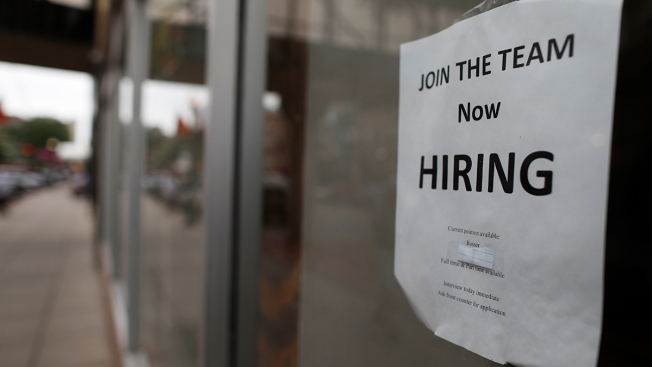 As Joblessness Falls, Skilled Workers Might Be Hard to Find