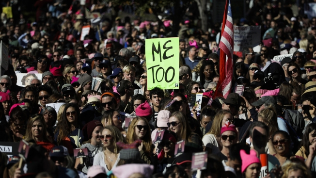 Wave of #MeToo Complaints Strains Human Rights Agencies