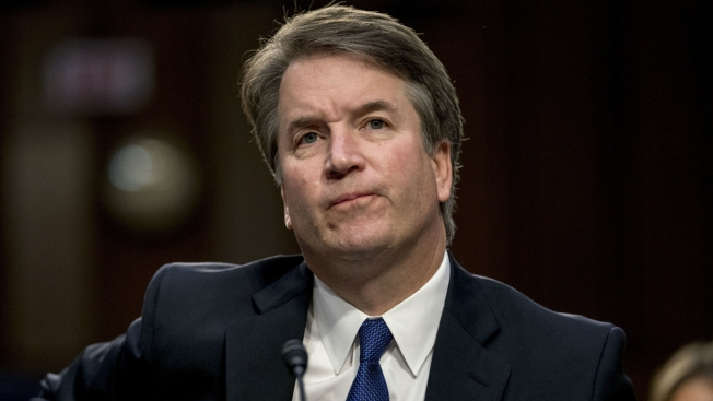 Fact Check: Kavanaugh on the Affordable Care Act