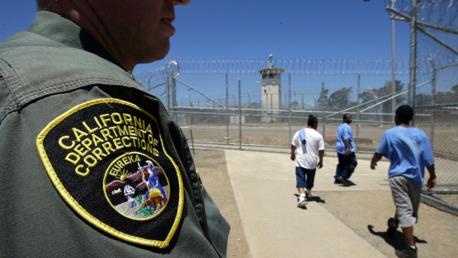 California Revisits Three-Strike Life Sentences