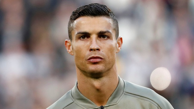 Ronaldo Rape Lawsuit in Vegas Moved From Nevada to US Court