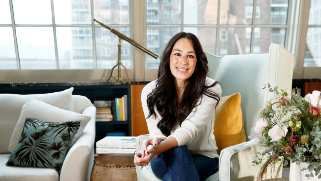 Joanna Gaines Tells How to Make a House a Home in New Book