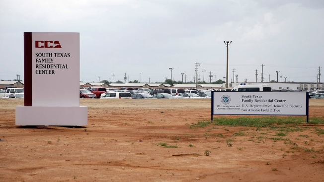 US Sued for $60 Million After Infant in Detention Later Died