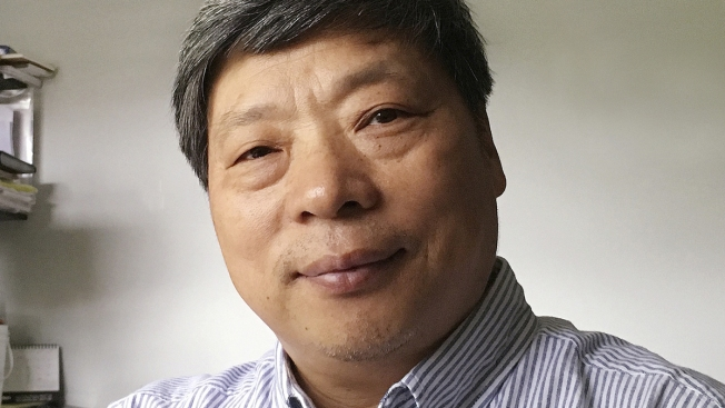 Award-Winning Photographer With US Green Card Lu Guang Goes Missing in China