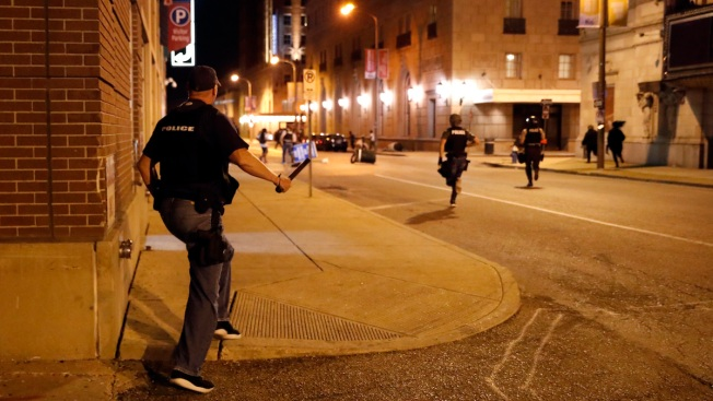 St. Louis Officers Indicted in Beating of Undercover Cop Posing as Protester