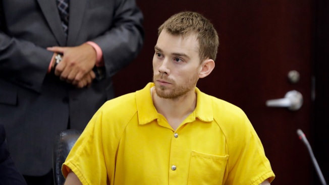 Accused Waffle House Shooter Wrote of Delusions in Texts to His Dad
