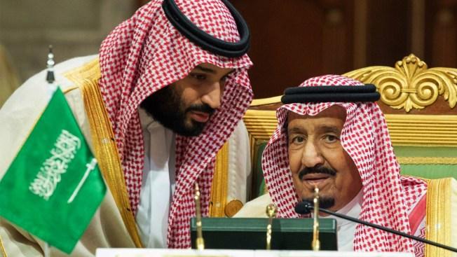 Saudi King Shakes Up Cabinet After Khashoggi's Killing