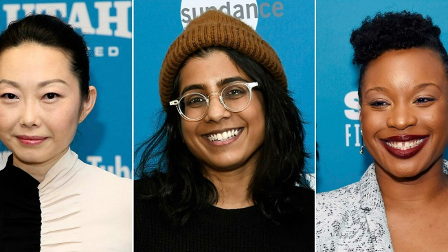 Female Directors of Color Finding Spotlight at Sundance