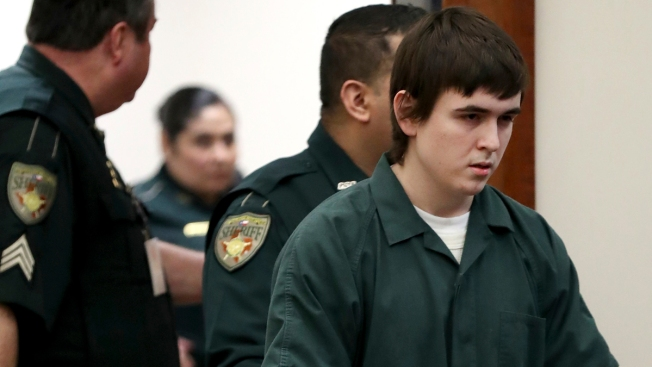 Texas School Shooting Suspect Facing 11 Federal Counts