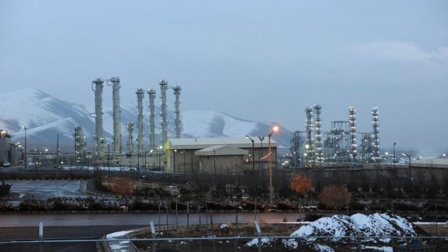 Iran to Raise Uranium Enrichment Beyond Nuclear Deal Limits