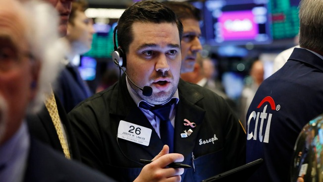 S&P 500 Index Closes at Record High as Stock Rally Continues