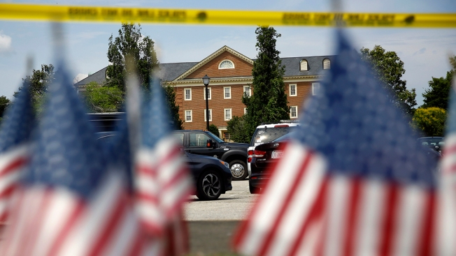 US Records Nearly 20 Mass Killings for the Year So Far