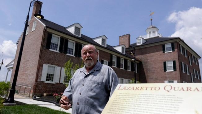 Pa. Township Saves Oldest Surviving Quarantine Station in Western Hemisphere