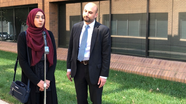 Virginia Woman Says Prayer Break Request Cost Her a Job