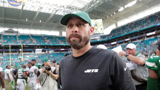 Adam Gase's Return to Miami Adds to His Frustration
