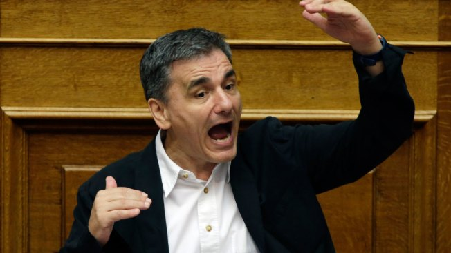 Greece to Vote on More Bailout Conditions