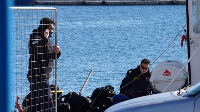 Migrant Crisis: 42, Including 17 Kids, Drown off Greek Coast