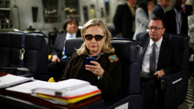 FBI Interviews Clinton Over Use of Private Email Server