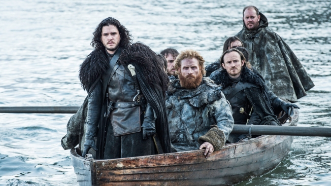'Game of Thrones' Leads Emmy Nominations With 24