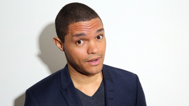 Kevin Hart, Chris Christie Among Trevor Noah's First 'Daily Show' Guests