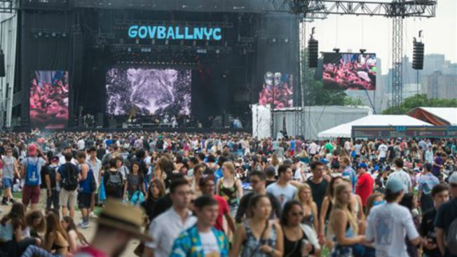 Tool, Chance the Rapper, Phoenix to Headline Governors Ball