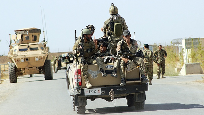 Taliban Driven Out of Most of Kunduz: Afghan Officials