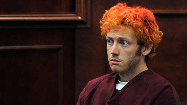 James Holmes Deserves to Die for Colo. Theater Shooting, Prosecutors Say