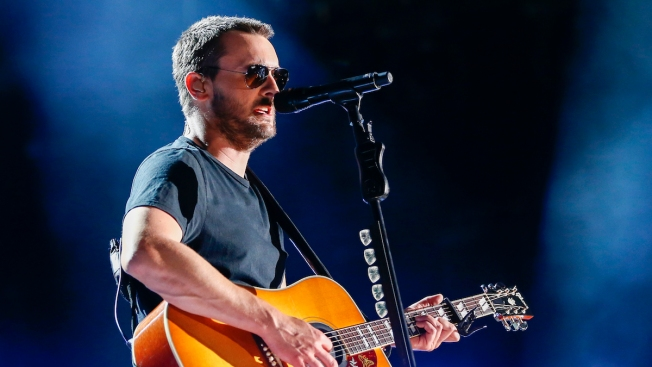 Eric Church, Chris Stapleton Lead ACM Awards Nominations