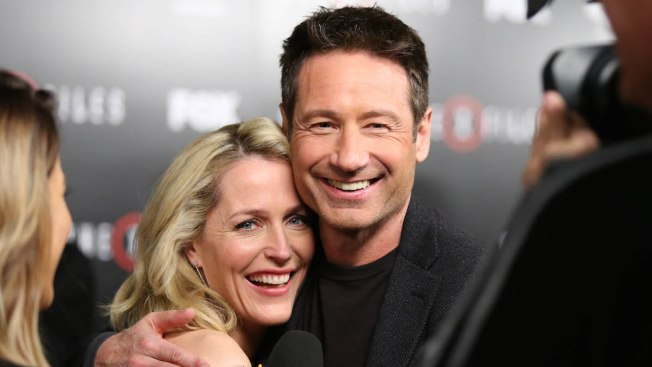 The Truth Is Out There: 'The X-Files Is Coming Back