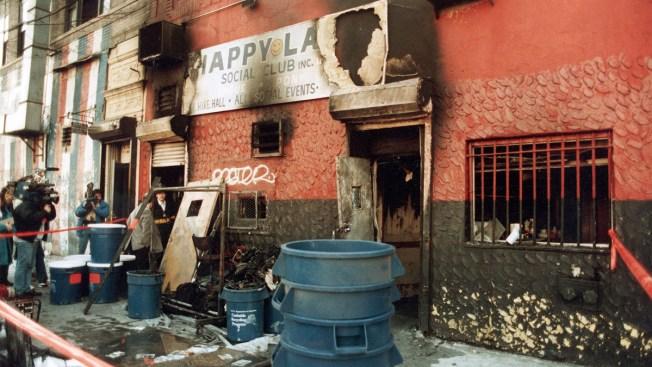 Oakland Fire Grim Reminder of Deadly Happy Land Blaze in 1990