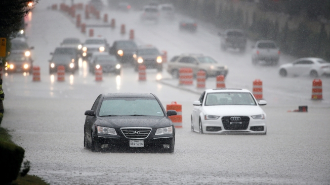 Patricia Remnants Bring Flood Threat to Midwest, Northeast
