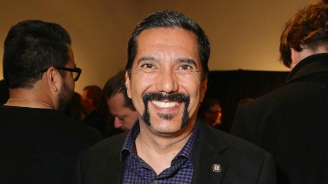 'Breaking Bad' Actor Steven Michael Quezada Runs for Albuquerque Seat