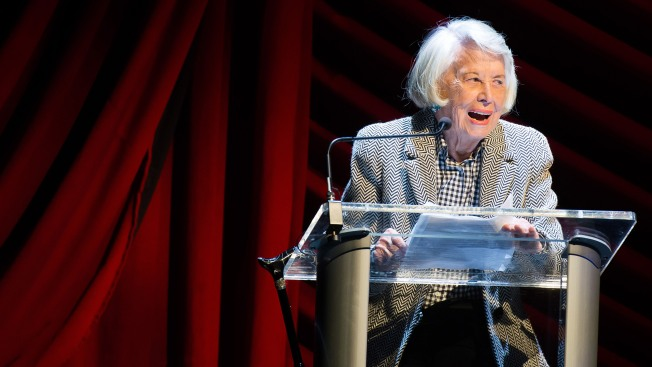 Famed Gossip Columnist Liz Smith, 'the Dame of Dish,' Dies at 94