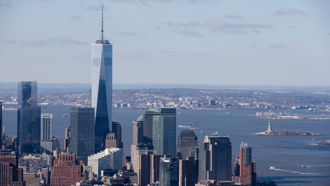 World Trade Center Observatory Celebrates 1-Year Anniversary With Free Tickets