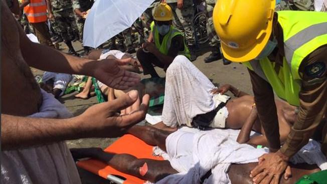 Saudi Hajj Disaster Deadliest to Ever Strike