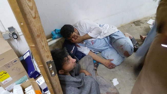 Death Toll From U.S. Bombing of Kunduz Hospital Increased After Thorough Investigation