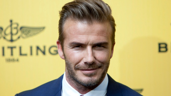 David Beckham Slams Tabloid for Criticizing His Parenting Skills