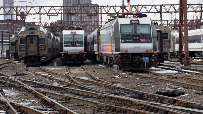 NJ Transit Ends Audio Recording on Light Rail Vehicles
