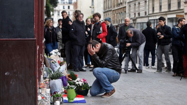 Morocco Arrests Belgian With 'Direct' Link to Paris Attacks: State Media