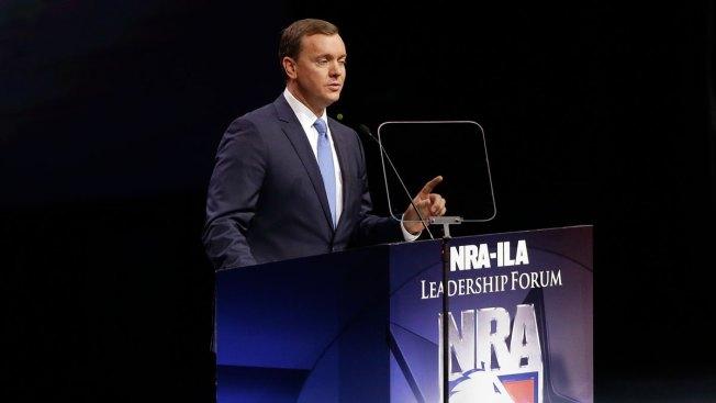 NRA Blames Obama's 'Political Correctness' for Orlando Shooting