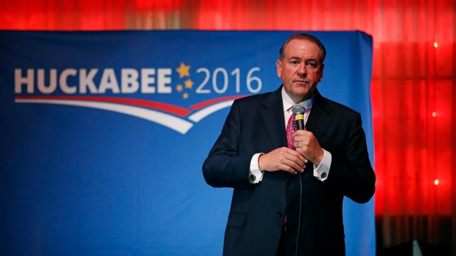 Mike Huckabee: Iran Nuclear Deal Will Lead Israelis to 'Door of the Oven'