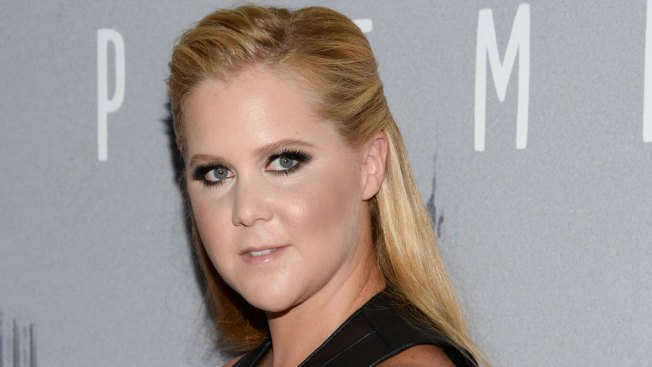 Amy Schumer Says She Thinks of Lafayette Shooting Victims 'Every Day'