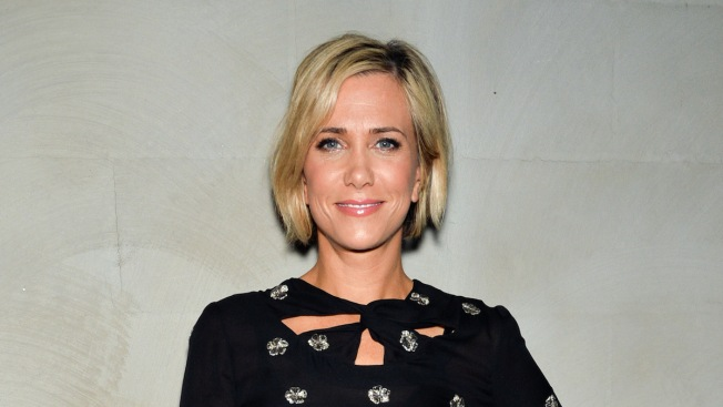 Kristen Wiig Is 'Bummed Out' Over Female 'Ghostbusters' Controversy